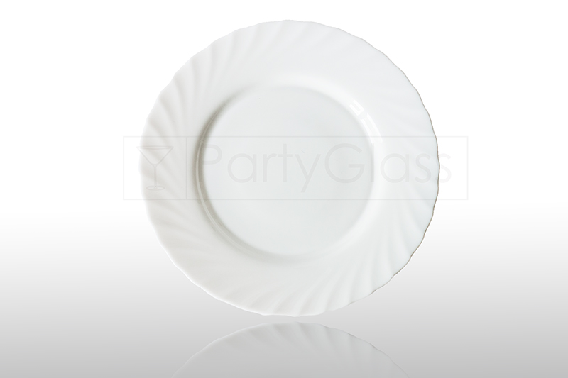 Тарелка Trianon 24,5 см