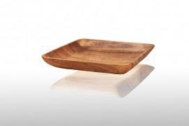 Wooden dish2