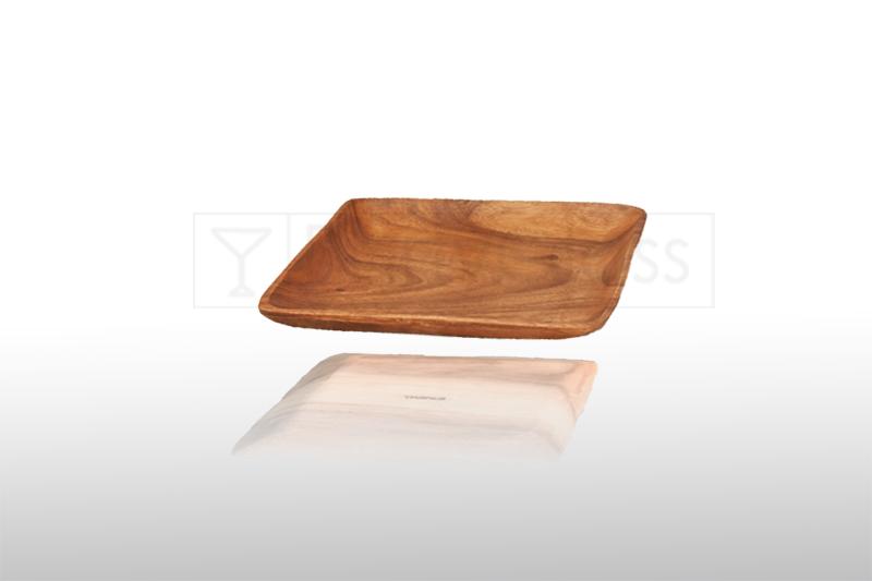 Wooden dish25