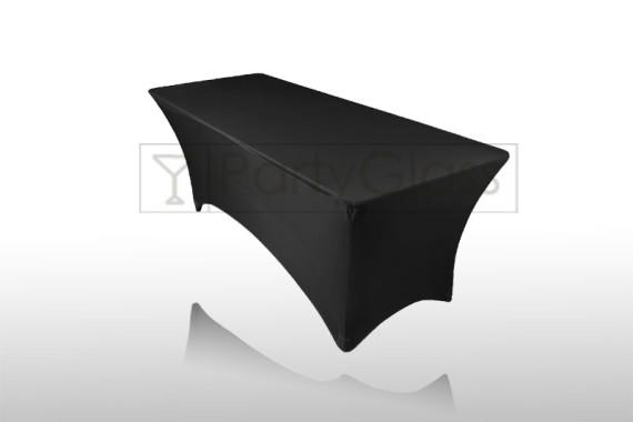 Tablecloth-streich-black
