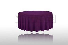 Tablecloth-Violet