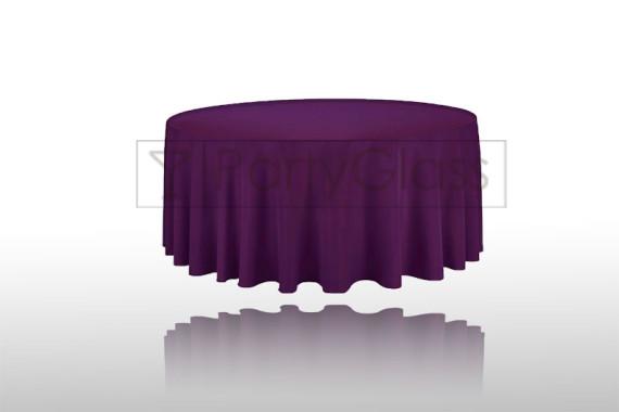Tablecloth-Violet